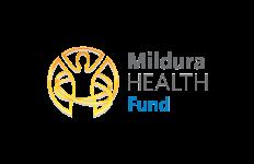 Mildura Health Fund Logo